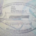 How to Get Uruguay Tourist Visit Visa from London