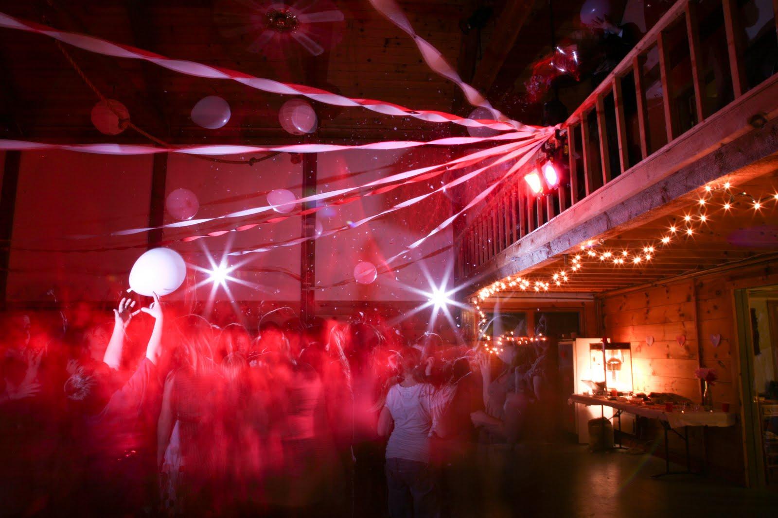 Valentine Day Dance parties in Paris