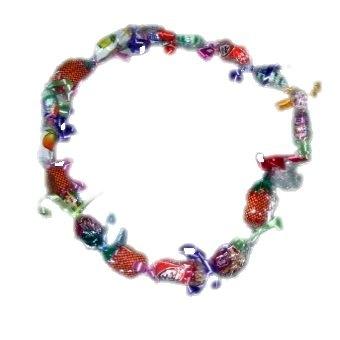 Valentine's Candy Necklace