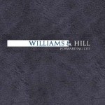 Williams and Hill Logo