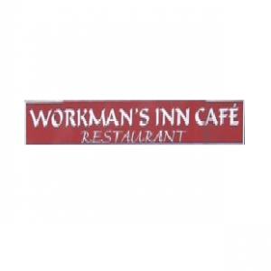 Workman's Inn Cafe Coffee Shops near Arsenal Station London