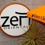 Zen Oriental