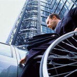 Employment Support for Disabled People in London