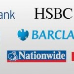 Banks near Heathrow Terminal 4 Tube Station London