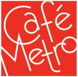 Metro Cafe Coffee Shops near Barons Court Station London