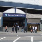 cannon-street station