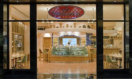 Dusit Delicatessen Dubai