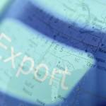 export license in London