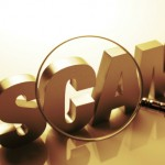 Financial Scams in London