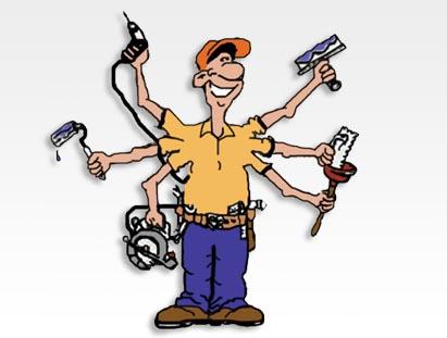 handyman job Montreal