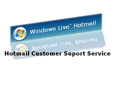 hotmail email service: