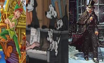 london based animated movies