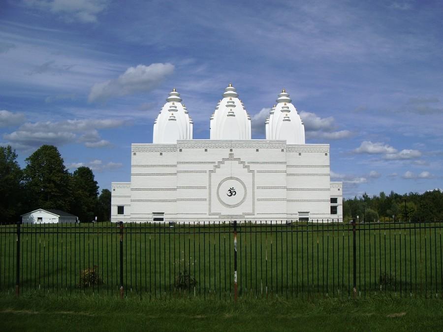 Hindu Mandirs in Ottawa