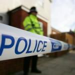 Police Stations near Hammersmith Station London