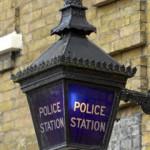 Police Stations near Arnos Grove Station London
