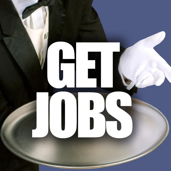 resturant manager job in Montreal