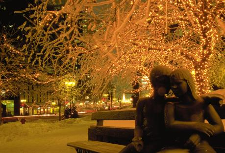 Things To Do In Montreal On Valentine S Day