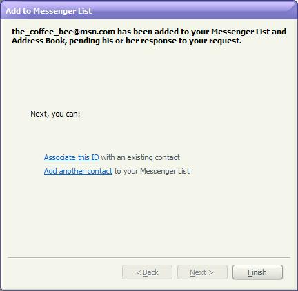 send-request