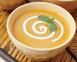 Mango Soup Recipe