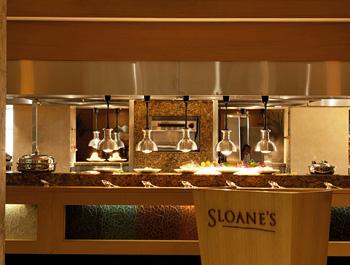 Sloane's Restaurant Dubai