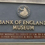 Guide to Bank of England Museum
