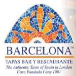 Barcelona Tapas Bar & Restaurant London