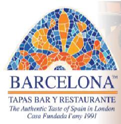 Barcelona Tapas Restaurant