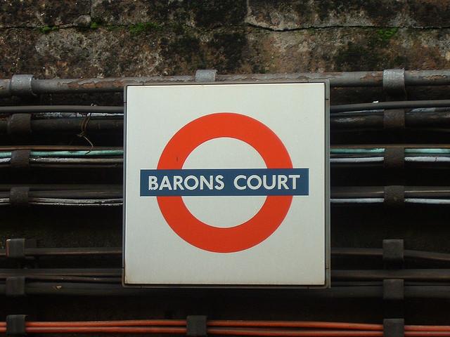 The Barons Ltd Making It Better Symphony Of Gratitude