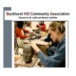 Buckhurst Hill Community Association Logo