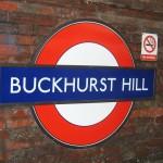 Buckhurst_hill_tube_sign