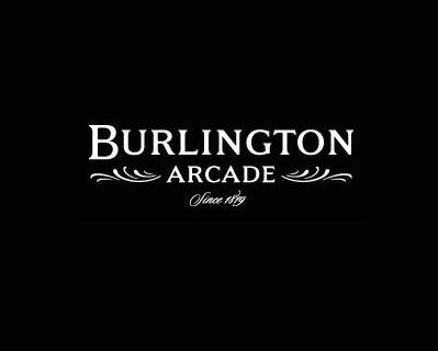Burlington Arcade Logo