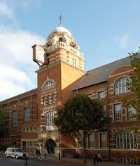 Campus Guide to City University London