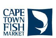 Capetown Fish market, London