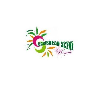 Caribbean Scene Royale