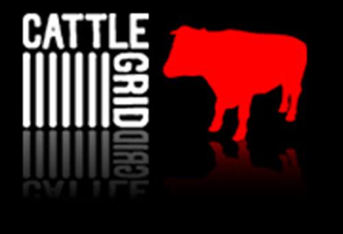 Cattle Grid Restaurant, London