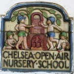Chelsea Open Air Nursery School London