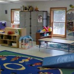 baby care center near station