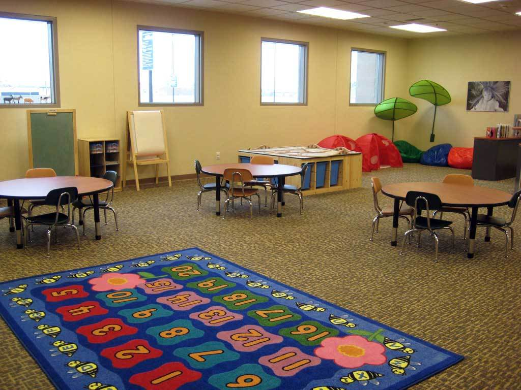 Childcare Centres near Blackhorse Road Tube Station