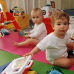 Childcare Centres near Green Park tube Station