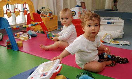Childcare Centres near Green Park tube Station