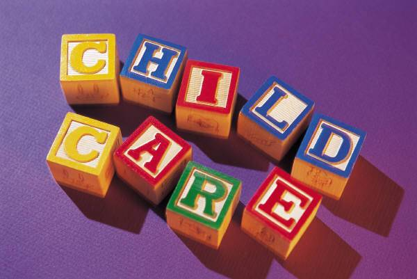 Childcare Centres near Oval Tube Station London