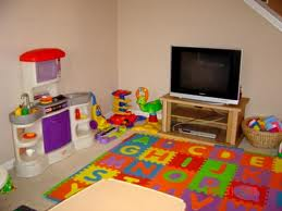Childcare Centres near St John's Wood Tube Station London