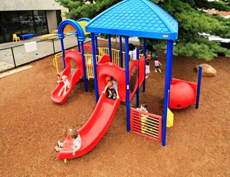 Childcare centers near Perivale tube station