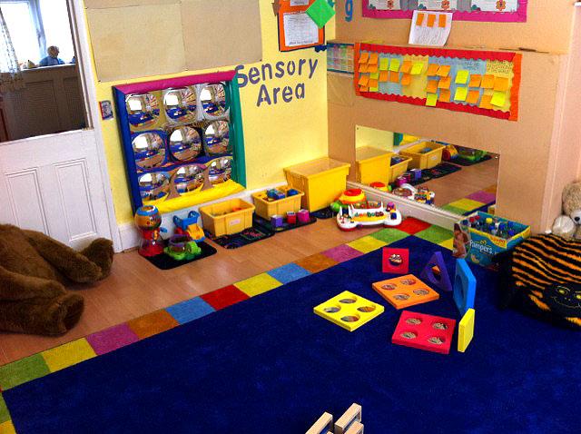 Childcare Centres near Hyde Park Corner tube station