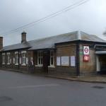 Chorleywood Tube Station