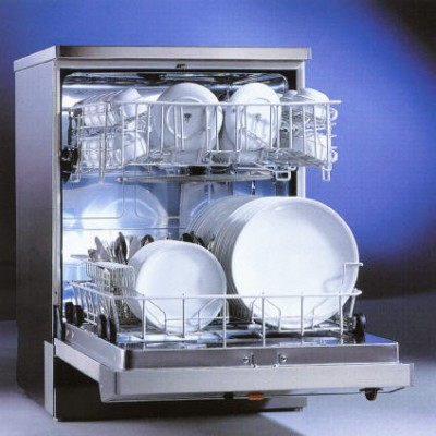 Improving Your Existing Dishwasher's Performance