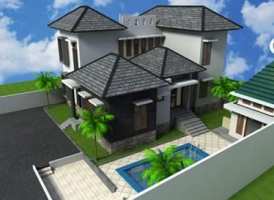 Building  Dream House on Dream House