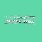 Duncan's Pie Mash & Eels in London