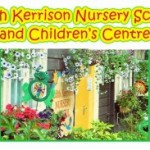 Edith Kerrison Nursery School London