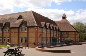 Educational Institutes Guide to Loughton Tube Station in London